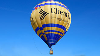 Clientis Ballon